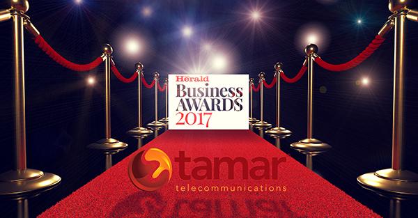 Business awards social media small