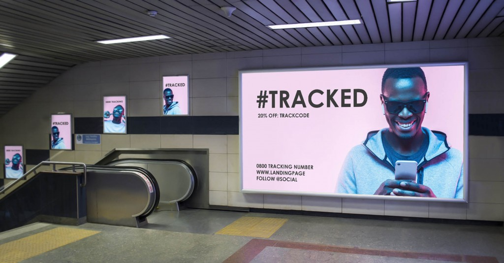 HOW TO TRACK YOUR OFFLINE ADVERTISING