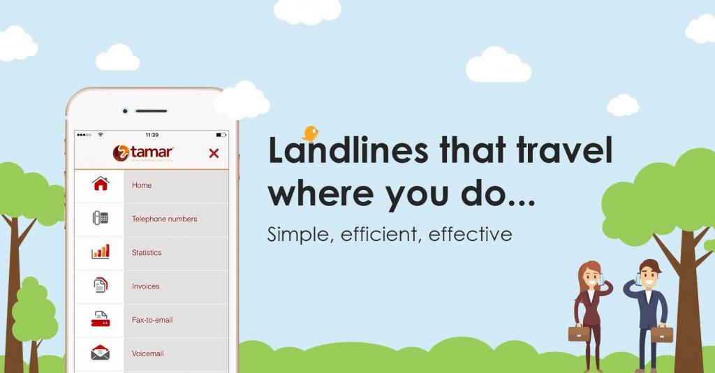Mobile Landlines
