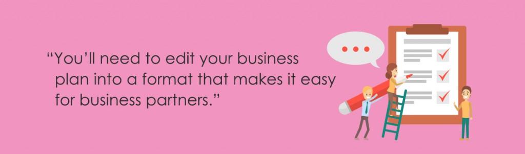 How to start a business plan Tamar Telecom