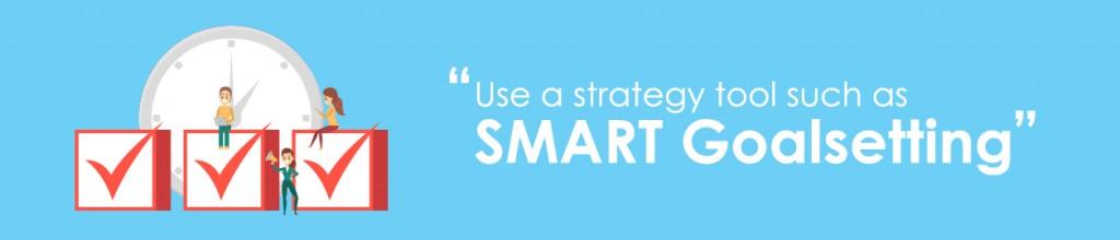 Tamar Telecom Smart Goalsetting