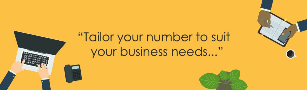 How do I set up a business phone number? Tamar Telecommunications