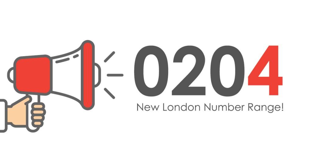 0204 Phone Numbers