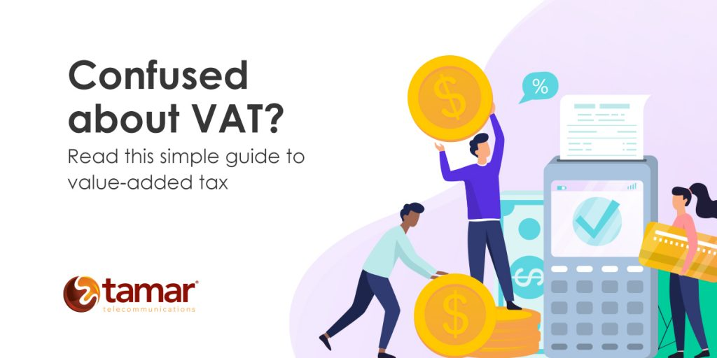 What is VAT
