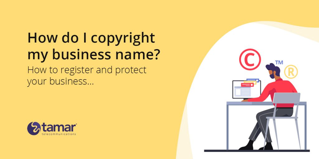 Copyright my business name - Tamar Telecom