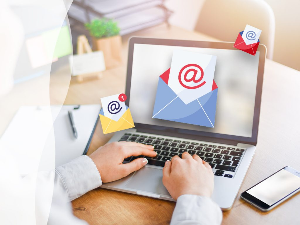 Set Up A Business Email