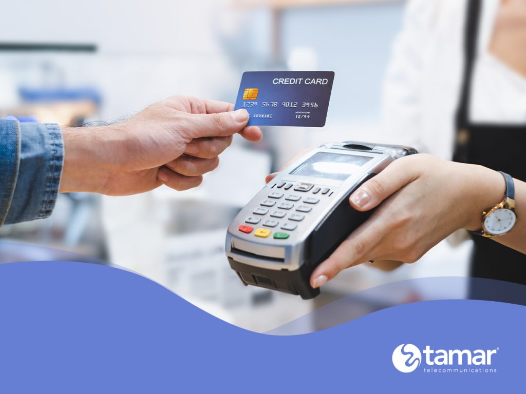 Small Business Card Payments